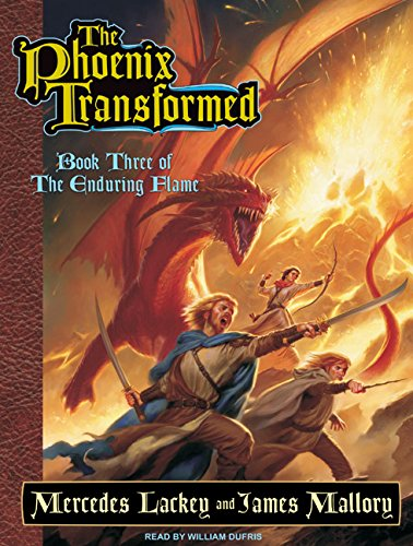 9781400142804: The Phoenix Transformed: Book Three of the Enduring Flame