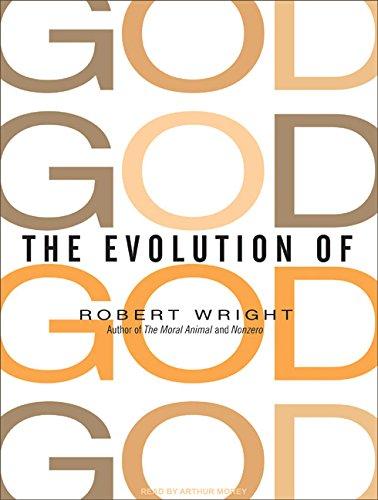 The Evolution of God: Robert Wright