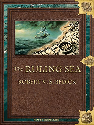 The Ruling Sea: Robert V. S. Redick