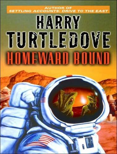 Homeward Bound: Harry Turtledove