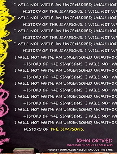 The Simpsons: An Uncensored, Unauthorized History