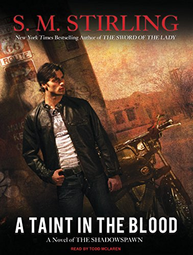 9781400144549: A Taint in the Blood (Shadowspawn)