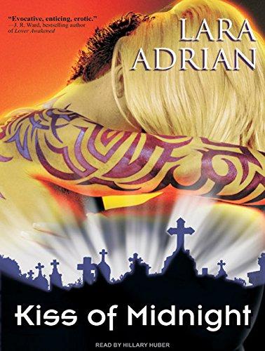 Kiss of Midnight: Lara Adrian