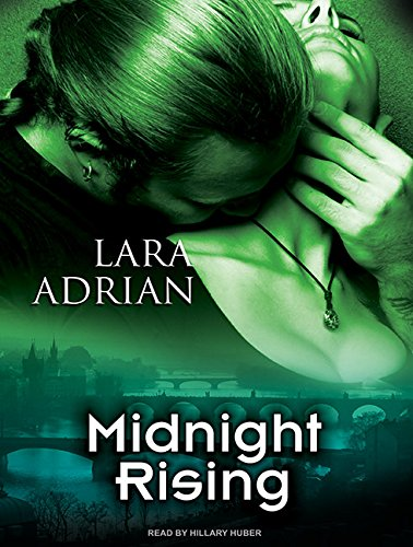 Midnight Rising: Lara Adrian