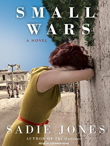 Small Wars (Compact Disc): Sadie Jones