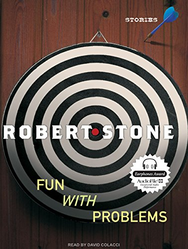Fun with Problems: Stories (Compact Disc): Robert Stone