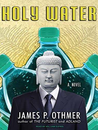 Holy Water (Compact Disc): James P. Othmer