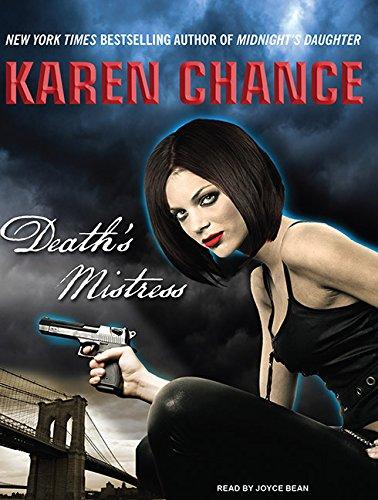 Death s Mistress: Karen Chance