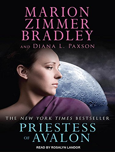 Priestess of Avalon (1400147794) by Bradley, Marion Zimmer; Paxson, Diana L.