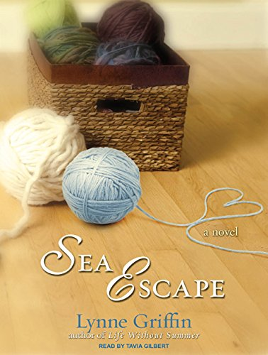 Sea Escape: A Novel: Lynne Griffin