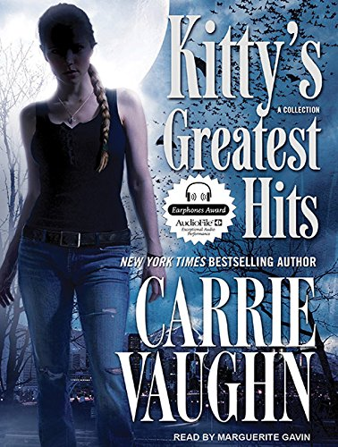 Kitty's Greatest Hits (Kitty Norville) (1400148049) by Vaughn, Carrie