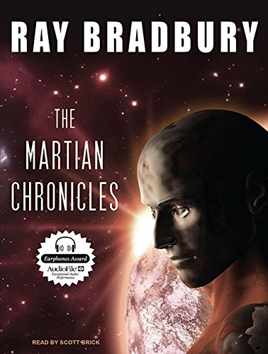 9781400148240: The Martian Chronicles