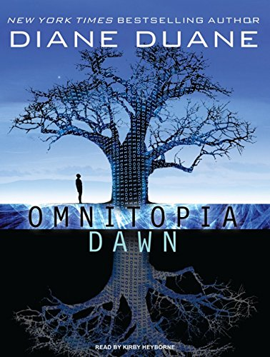 Omnitopia Dawn: Diane Duane
