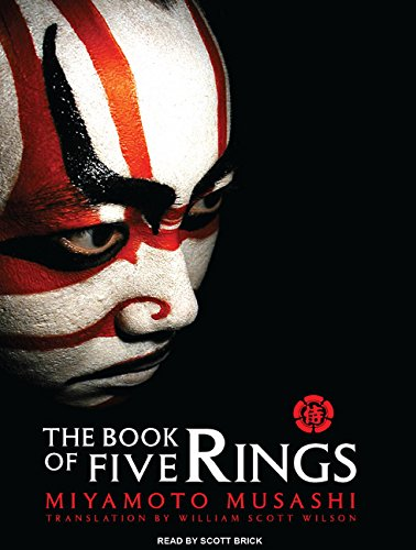 9781400148523: The Book of Five Rings