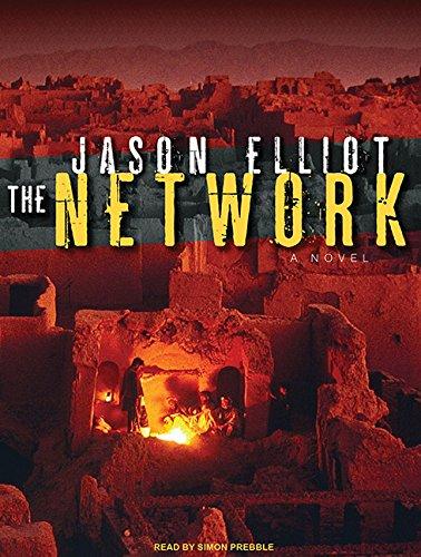 The Network (Compact Disc): Jason Elliot