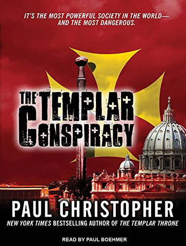 The Templar Conspiracy: Paul Christopher
