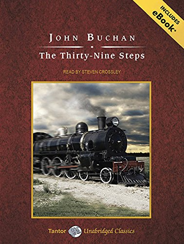 9781400149001: The Thirty-Nine Steps
