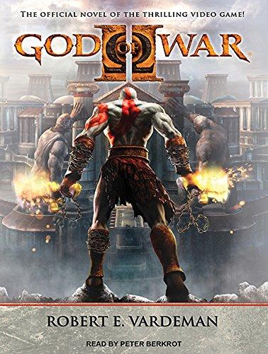 God of War II (Compact Disc): Robert E. Vardeman