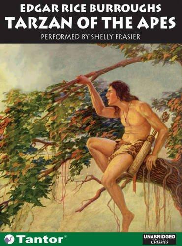 9781400150007: Tarzan of the Apes