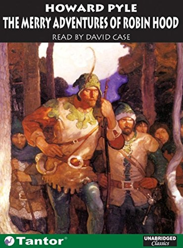 9781400151035: The Merry Adventures of Robin Hood
