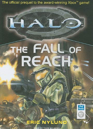 9781400151127: The Fall of Reach (Halo)