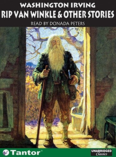9781400151189: Rip Van Winkle and Other Stories