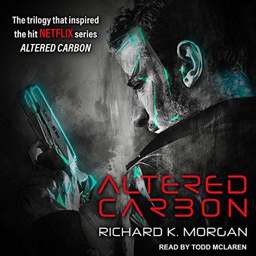 9781400151370: Altered Carbon