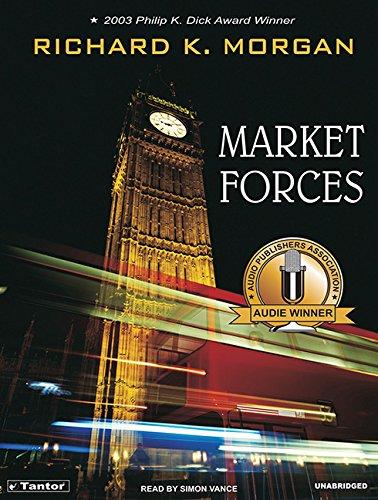 9781400151394: Market Forces