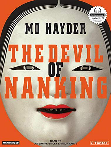 The Devil of Nanking (MP3 CD): Mo Hayder