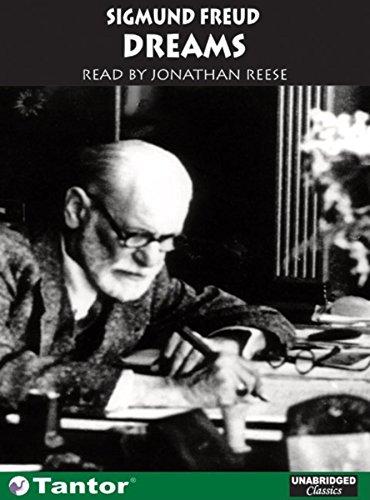 Dreams (9781400151660) by Sigmund Freud