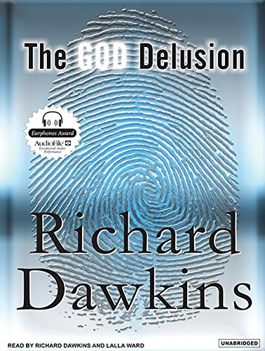9781400153787: The God Delusion