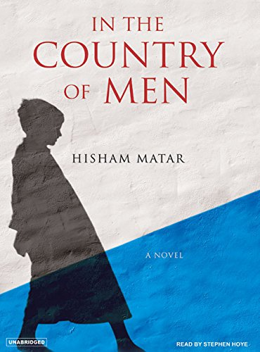 9781400154180: In the Country of Men: A Novel