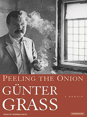 9781400155064: Peeling the Onion: A Memoir