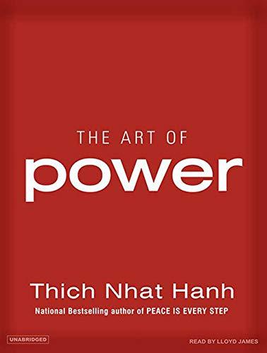 9781400155101: The Art of Power