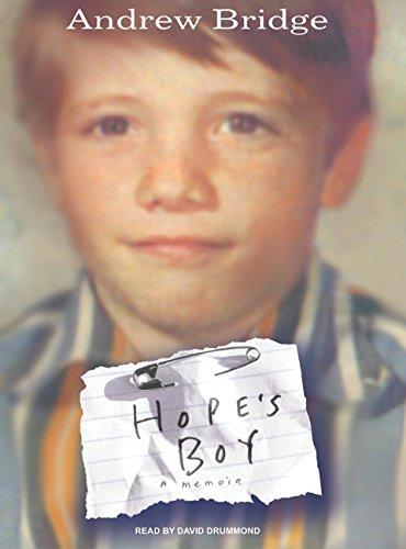 9781400156061: Hope's Boy: A Memoir