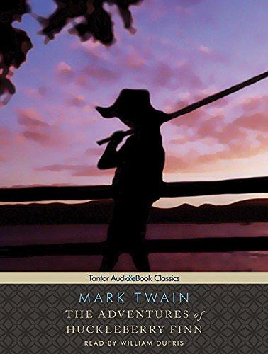 9781400156313: The Adventures of Huckleberry Finn (Unabridged Classics in Audio)