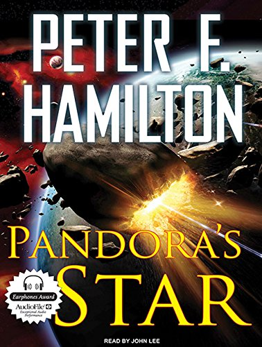 9781400157648: Pandora's Star (Commonwealth Saga)