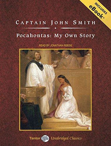 9781400157983: Pocahontas: My Own Story