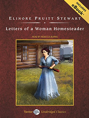 9781400158010: Letters of a Woman Homesteader