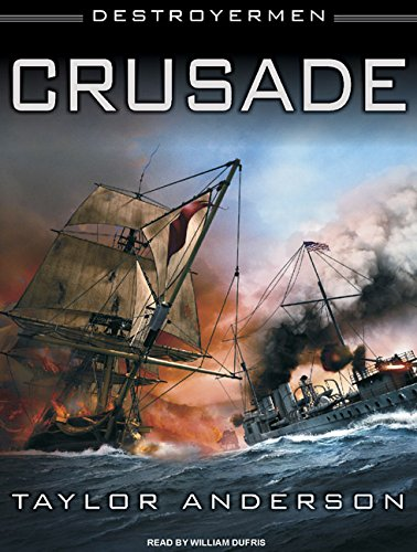 9781400158072: Crusade (Destroyermen)