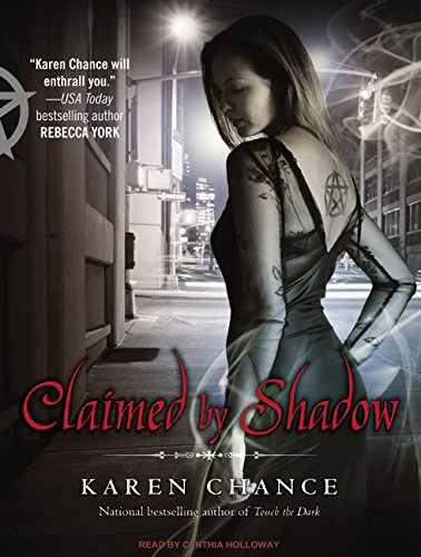 9781400158188: Claimed by Shadow (Cassandra Palmer)