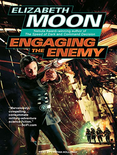 9781400158294: Engaging the Enemy (Vatta's War)