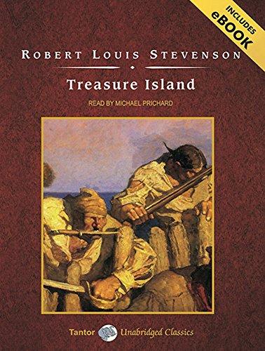 9781400158478: Treasure Island, with eBook