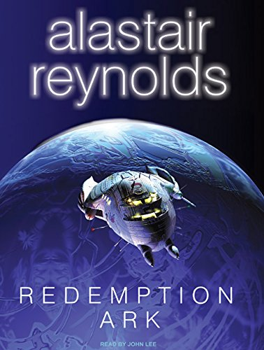 9781400159574: Redemption Ark (Revelation Space)