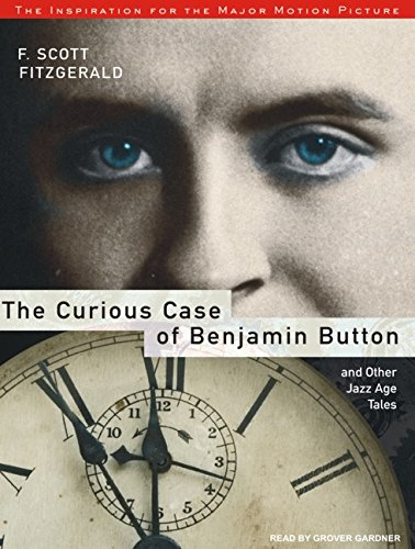 9781400159772: The Curious Case of Benjamin Button and Other Jazz Age Tales, with eBook