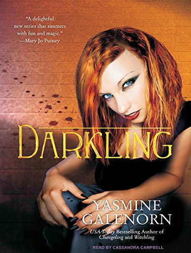 9781400160013: Darkling (Sisters of the Moon)