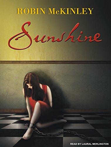 Sunshine: McKinley, Robin