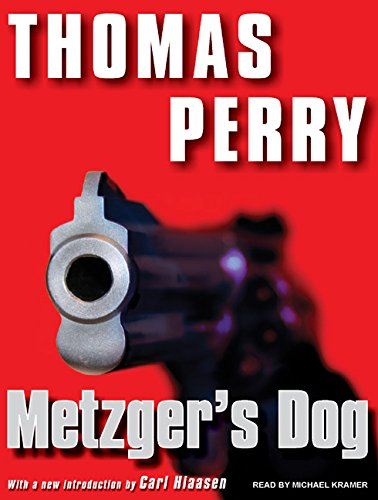 9781400160235: Metzger's Dog: A Novel