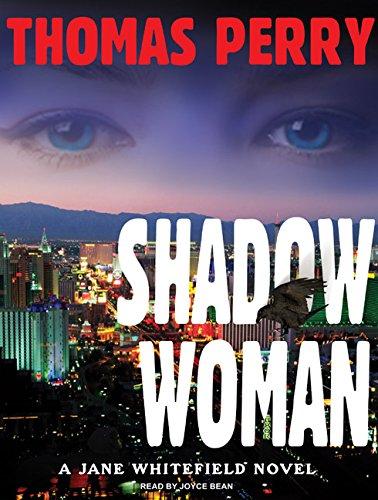 9781400160242: Shadow Woman (Jane Whitefield)