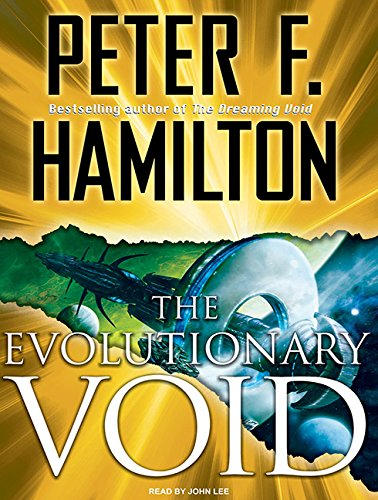9781400161843: The Evolutionary Void (Void Trilogy)
